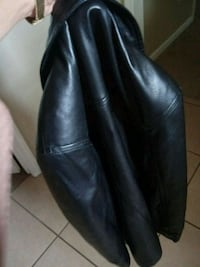 Brand new leather jacket New Orleans, 70117