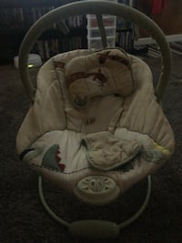 Baby bouncer Hanover, 21076