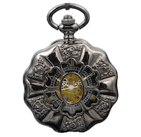 Pocket Watch! :) Seven Corners