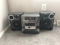 Stereo system Columbus, 43119