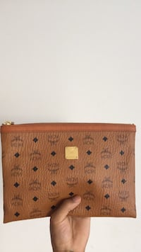 Authentic MCM heritage pouch Toronto, M4B 1A9