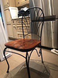 Dining chairs- 4 - made in Canada Burlington, L7T 2S5