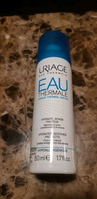 Uriage thermal spray 50 ml