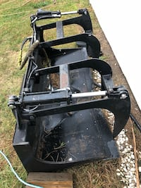 black and gray miter saw Broken Bow, 68822