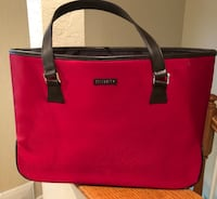 New Gorgeous Red tote bag  Fort Lauderdale, 33304
