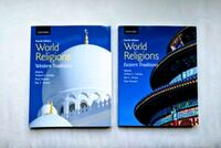 World Religions (Eastern and Western Traditions)  Toronto, M5M 2W4