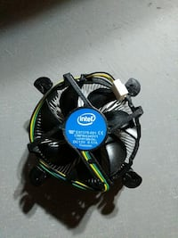 black and white Intel E97378-001 CE video graphics card London, N6G 4R1