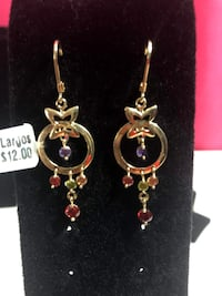 Earring Chantilly