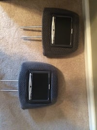 Two head test monitors