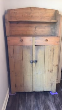 Antique jam cupboard Barrie, L4N 2T9