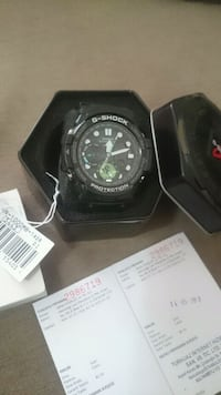 G-Shock GN-1000MB-1A   9117 km