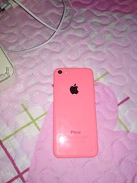 Iphone rosa 5c de 32 gigas 6105 km