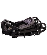 Graco Modes Click Connect Travel System Stroller - Downton Toronto, M1V 1W1