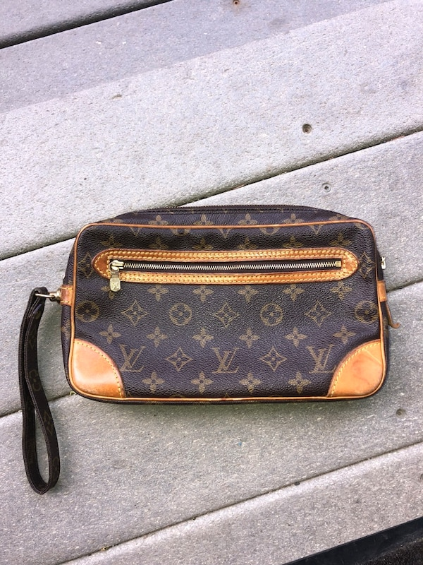Authentic Louis Vuitton Handbag!