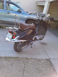 Scooter moped  North Las Vegas, 89030