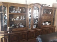 HUGE german wall unit Albuquerque, 87114