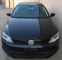 2013 Jetta - Clean Title - ($8,000 including taxes and safety) Brampton