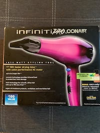Hair Blowdryer Indianapolis, 46250