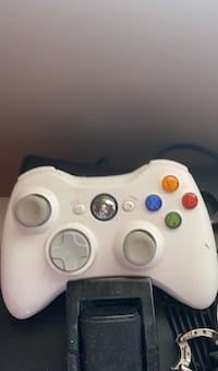 Game console controller Harrisburg, 57032