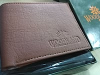 Woodland brand new leather wallet  Bengaluru, 560066