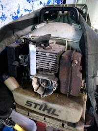 Parts blower or if u have time to clean carburetor good blower.