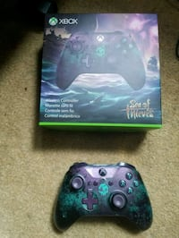 black Xbox One game controller Germantown, 20874