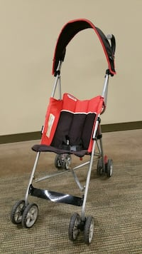 TWO (2) UMBRELLA STROLLERS for BABIES ($15 each) Arlington, 22204