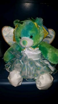 Limited Edition 2007 Summer Build-a-Bear Columbia, 21045