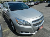 Chevrolet Malibu 2013 Baltimore, 21207