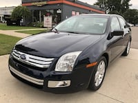 Ford Fusion 2009 Livonia