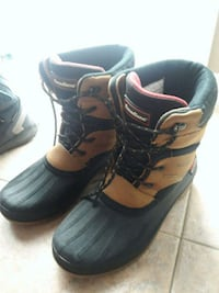 Winter Boots Waterloo, N2V 2T8