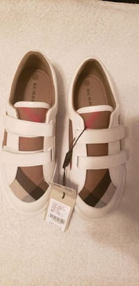 Burberry Tennis Shoes Leesburg