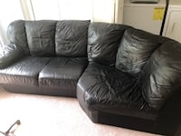 Small Sectional Sofa Highlands, 07732