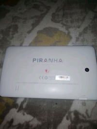Piranha tablet