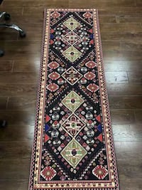 Brand New Carpet Design Yoga Mat