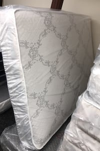 Full mattress FREE BOX SPRING  Glen Burnie, 21060