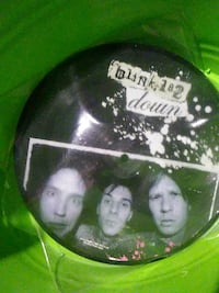 Blink 182 Down Picture Disc Tallahassee, 32311