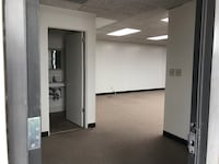 COMMERCIAL Office Suite #103 For rent STUDIO 1BA 3667 km
