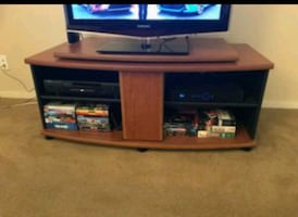 Entertainment Center/TV console