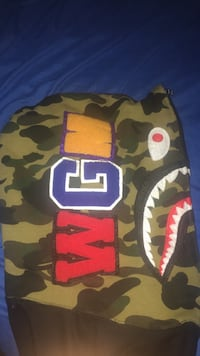 Bape sweater Mississauga, L4T 4J2