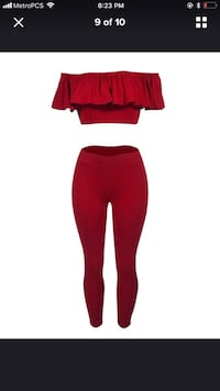 red and black Adidas track pants Pharr, 78577