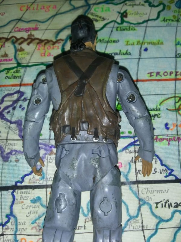 Gi joe type army guy 1
