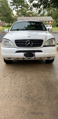 Mercedes-Benz - ML320 - 2001 Falls Church