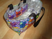 Koolaid Jammer Bag - $20 Mississauga