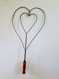 Old Rug Beater Used for Country Home Decor  Indianapolis, 46220