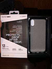 iPhone X/xs cases  South Holland, 60473