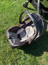 Car Seat Litchfield, 03052