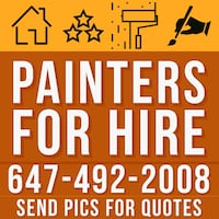 Painting Painter painters