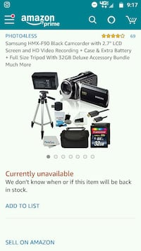 Samsung HD Recorder and all accessories shown Akron, 44312