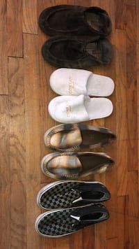 Shoes and Slippers